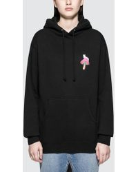 RIPNDIP - Psychedelic Pullover Hoodie - Lyst