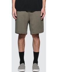 Undercover - Sweat Shorts - Lyst