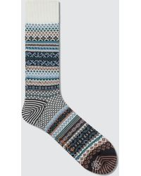 Chup - Suomi Socks - Lyst