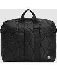 Head Porter - Clayton Kit Bag - Lyst