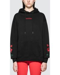 Wasted Paris - Loveless Hoodie - Lyst
