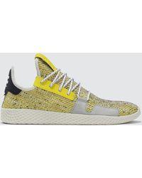 4e79e531b adidas Originals - Pharrell Williams X Adidas Solar Hu Tennis V2 - Lyst