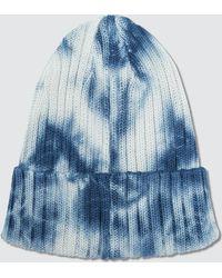 Milkcrate Athletics Black + White Tie-Dye Bucket Hat in Black for ... 94150d450b8b