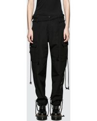 Hyein Seo - Fatal Cargo Trousers - Lyst