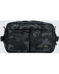 Head Porter - Jungle New Waist Bag - Lyst