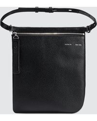 Kara - Pebble Leather Waist Bag - Lyst