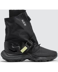Nike - Nsw Gaiter Boot - Lyst