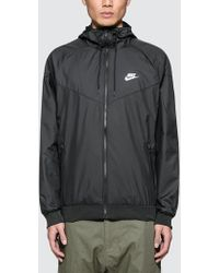 Nike - As M Nsw Windrunner - Lyst