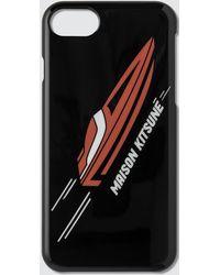 Maison Kitsuné - Speedboat Iphone 8 Case - Lyst