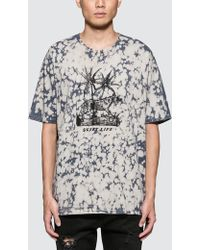 The Quiet Life - Hyena S/s T-shirt - Lyst