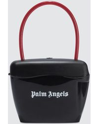 Palm Angels - Padlock Bag - Lyst