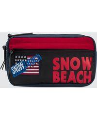 Polo Ralph Lauren - The Snow Beach Waist Pack - Lyst