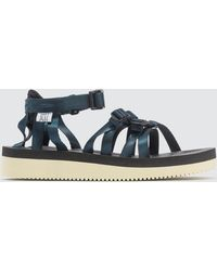 Suicoke - Kisee-vpo Sandals - Lyst