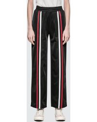 Stussy - Rory Striped Track Pant - Lyst