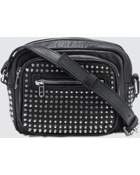 McQ - Cross Body Bag - Lyst