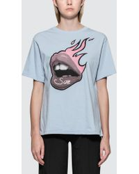 Undercover - Sue Short-sleeve T-shirt - Lyst