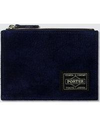 Head Porter - Malme Zip Wallet - Lyst