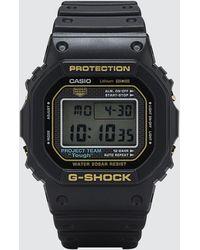 "G-Shock - "" Dw5035d """"35th Anniversary"""""" - Lyst"