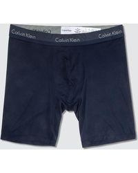 CALVIN KLEIN 205W39NYC - Weightless Micro Boxer Brief - Lyst