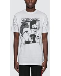 Wasted Paris - Wasted Youth T-shirt - Lyst