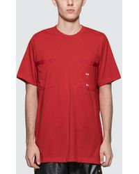 adidas Originals - Oyster X Adidas 72 Hour S/s T-shirt - Lyst