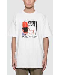 Divinities - Prophets T-shirt - Lyst