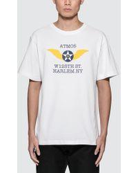 Atmos Lab | W125 T-shirt | Lyst