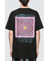 10.deep - Blurred Vision S/s T-shirt - Lyst