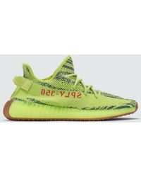 low priced 942bf 80550 adidas Originals - Yeezy Boost 350 V2 - Lyst