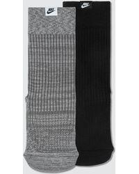 Nike - Crew Sock - Lyst