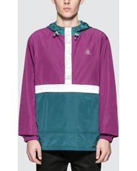 The Quiet Life - City Limits Pullover Jacket - Lyst