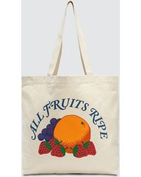 Stussy | All Fruits Ripe Tote | Lyst