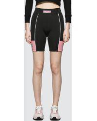 PUMA - X Barbie Cycling Shorts - Lyst