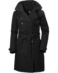 Women S Helly Hansen Raincoats And Trench Coats From 163 120