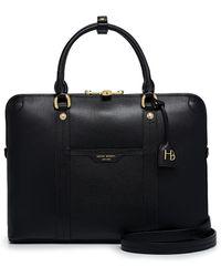 Henri Bendel - West 57th Briefcase - Lyst