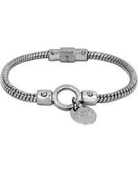 Henri Bendel - Influencer Metal Charm Bracelet - Lyst