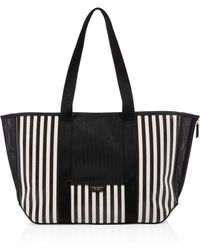 Henri Bendel   Iconic Pet Carrier Tote   Lyst