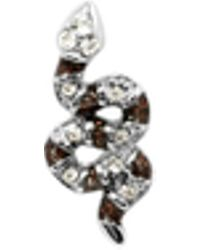 Henri Bendel - Snake Single Stud Earring - Lyst