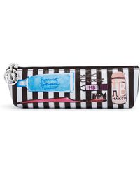 Henri Bendel - Beauty Essentials Small T Gusset Cosmetic Bag - Lyst