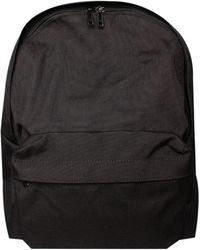 Comme des Garçons - Medium A4 Nylon Backpack Black - Lyst