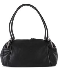 Yohji Yamamoto - Clasp Pocket Handbag - Lyst