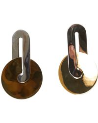 Uncommon Matters - Disced Earrings - Lyst