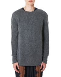 Denis Colomb - Cashmere Pullover - Lyst