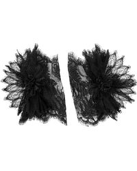 CATHERINE OSTI - 'mazarine' Cuffs - Lyst