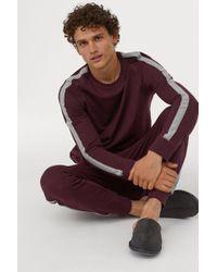 H&M - Pajamas - Lyst