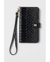 H&M - Iphone Case 6/8 - Lyst
