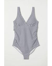 H&M - Mama Swimsuit - Lyst