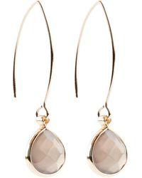 Hobbs - Savannah Earring - Lyst