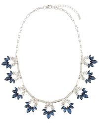 Hobbs - Sophie Necklace - Lyst