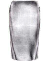 Hobbs - Atrani Skirt - Lyst